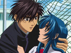 + Full Metal Panic AMVs + by amvclub