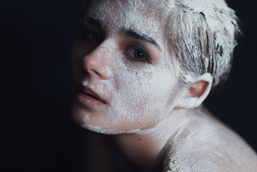 flour 4 by ToshaVishnevskaya