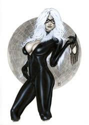 BLACK CAT Bw705