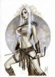 Warrior Elf - Kato Bw759