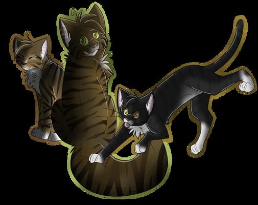 Star Kitties