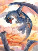 DragonLance_2 by Tirass