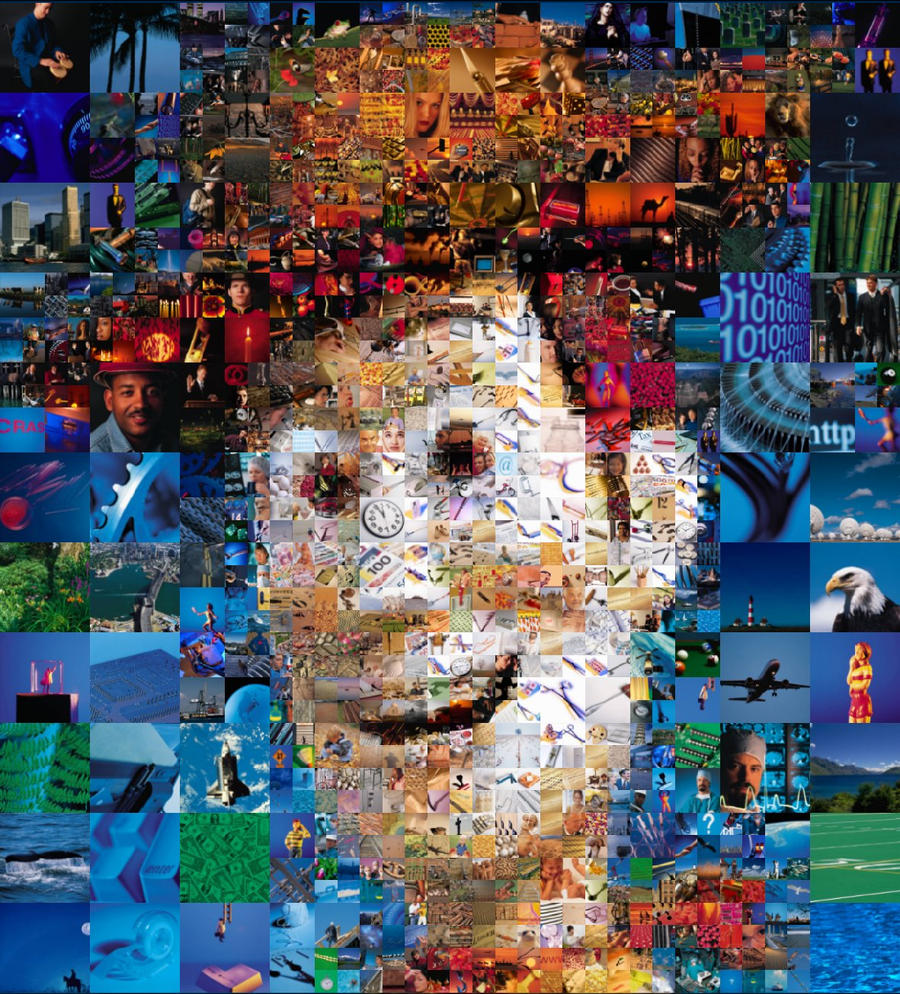 Toy Story Mosaic by Cornejo-Sanchez on DeviantArt