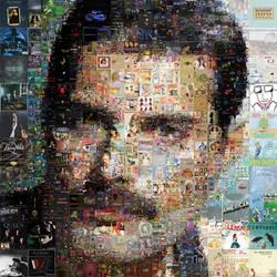 Freddie Mercury Mosaic 2