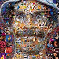 Don Ramon Mosaic 2 by Cornejo-Sanchez