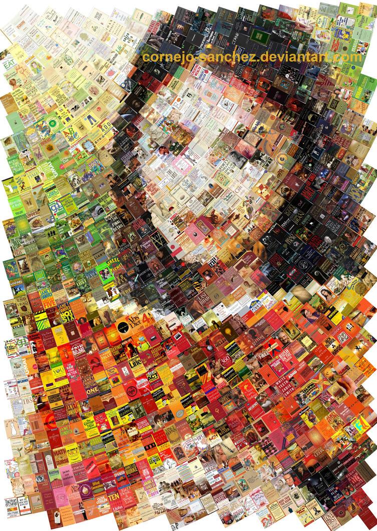 Reading Mosaic by Cornejo-Sanchez