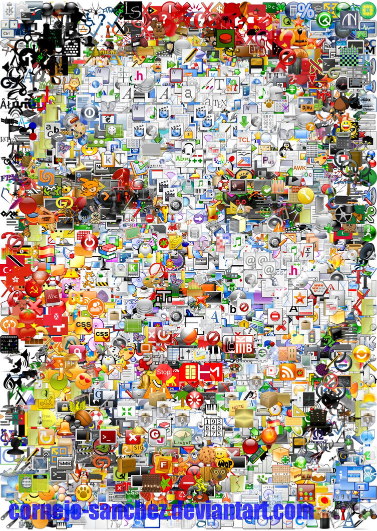 Wizard of Oz Mosaic by Cornejo-Sanchez