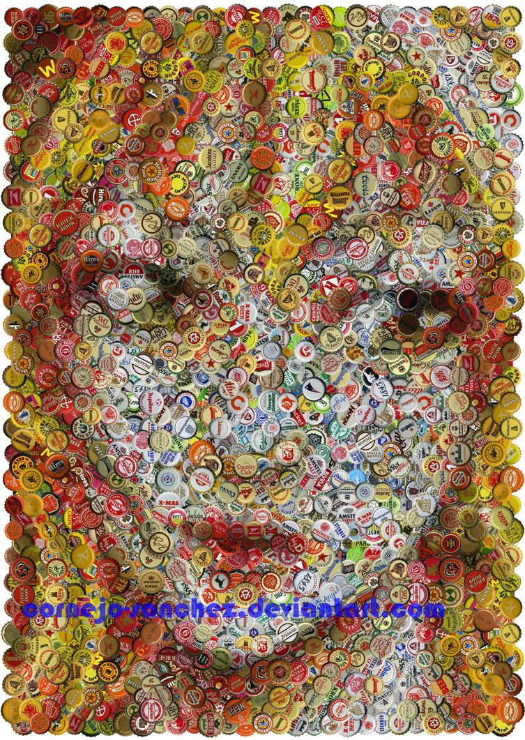 Ceres Mosaic by Cornejo-Sanchez