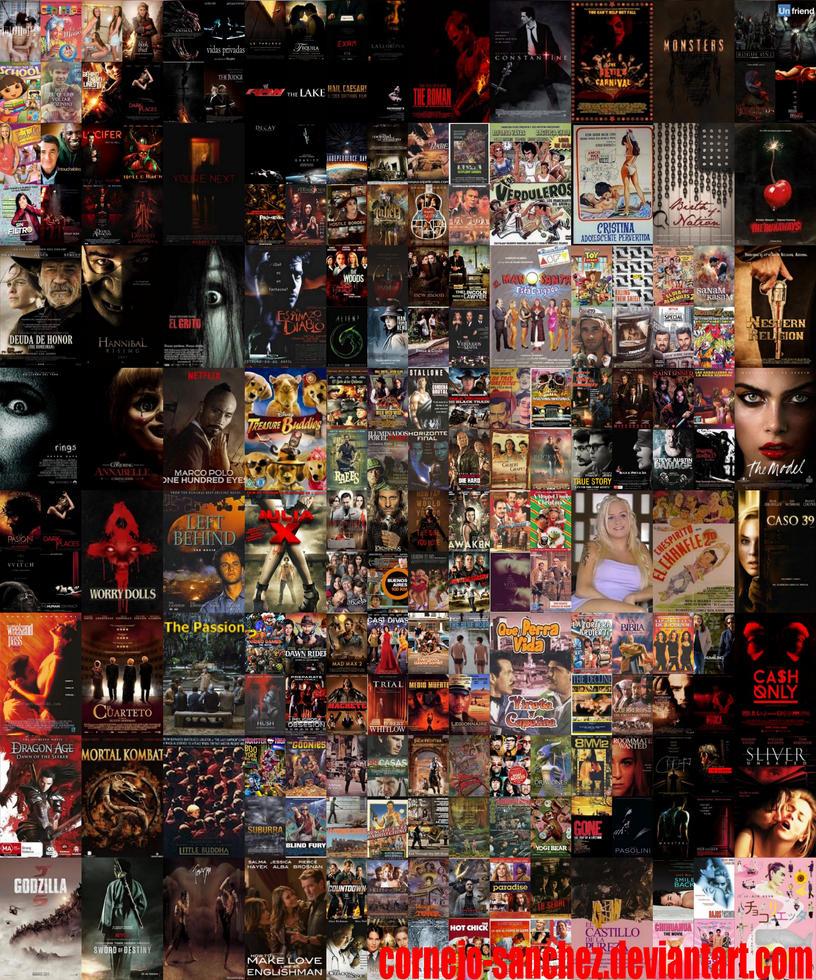 Princess Leia  - Carrie Fisher Mosaic by Cornejo-Sanchez