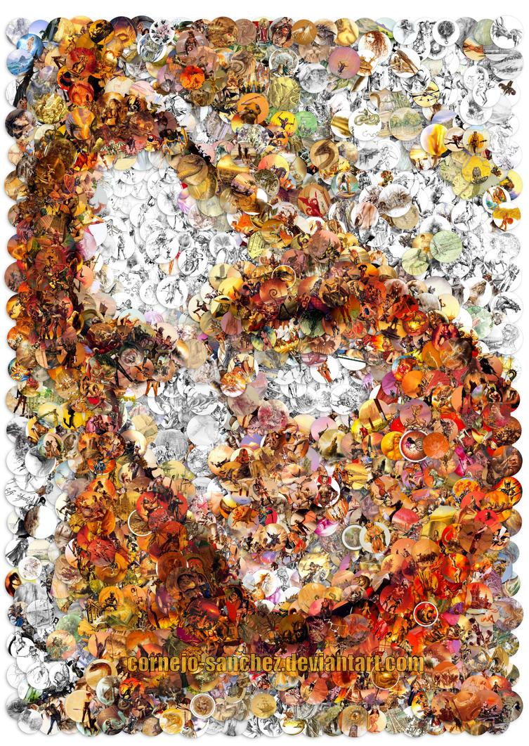 GTA5 Mosaic by Cornejo-Sanchez