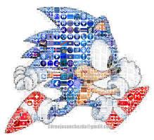 Sonic Mosaic