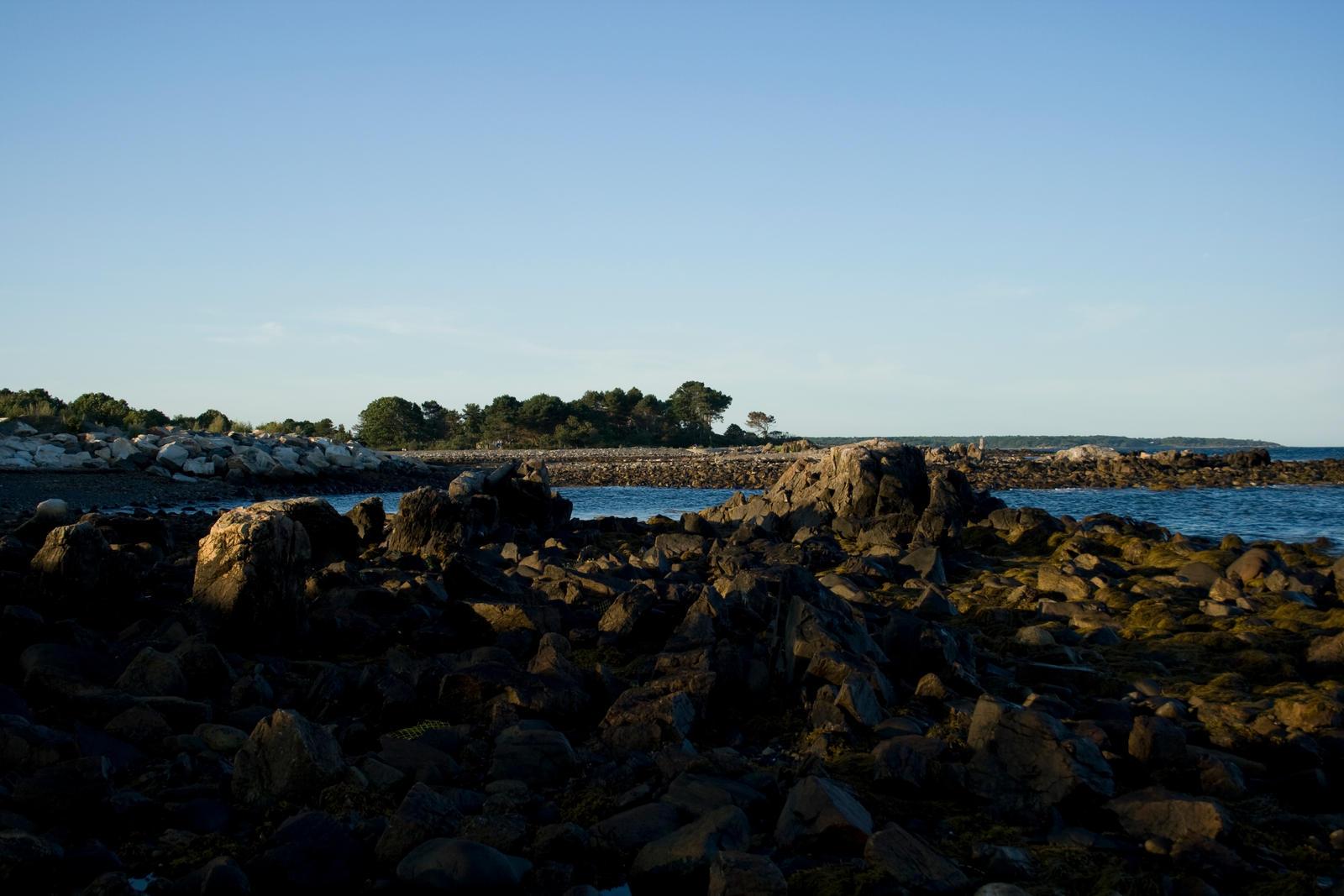 Hampton Beach 6 by megamandos