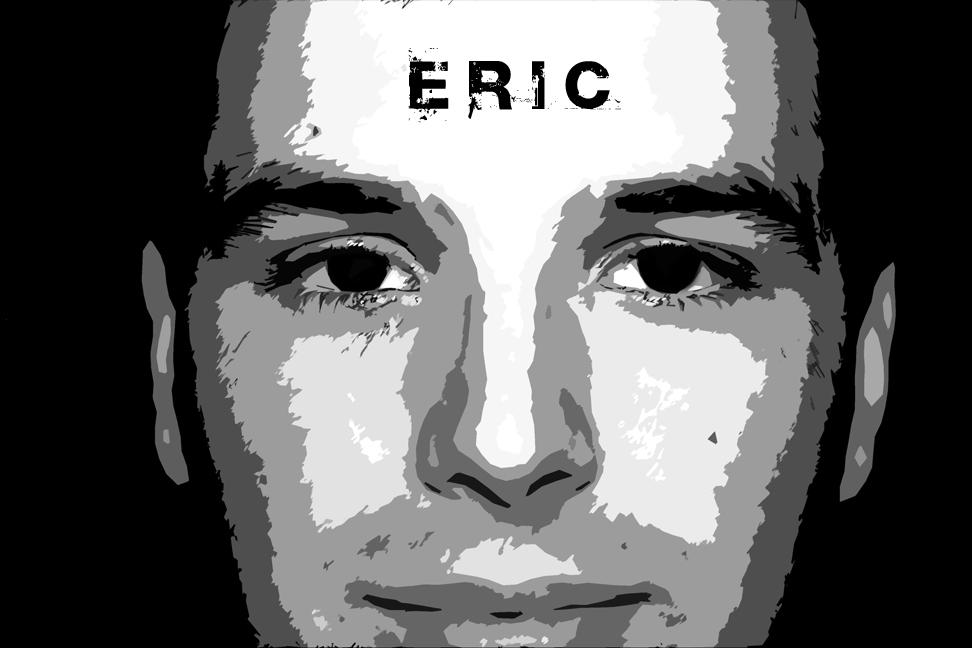 ERIC by megamandos