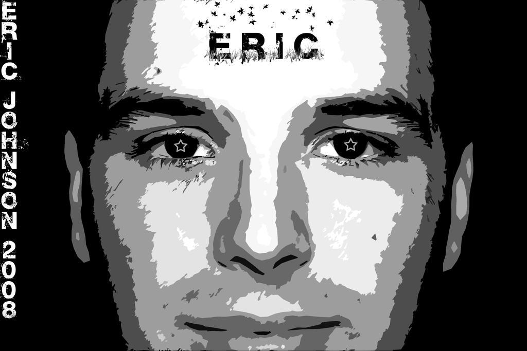 ERIC 2 by megamandos