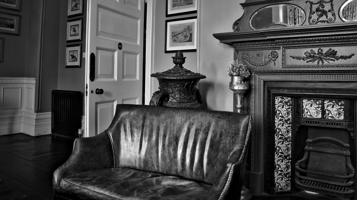 Waiting Room by megamandos