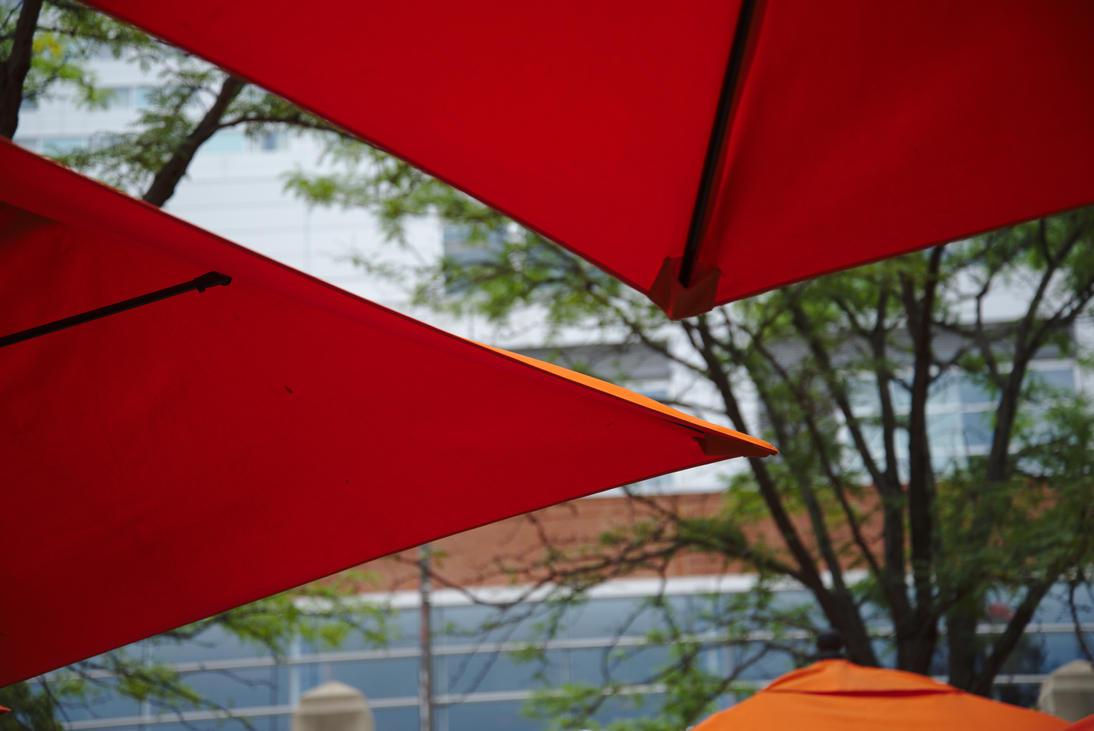 Sunbrellas by megamandos