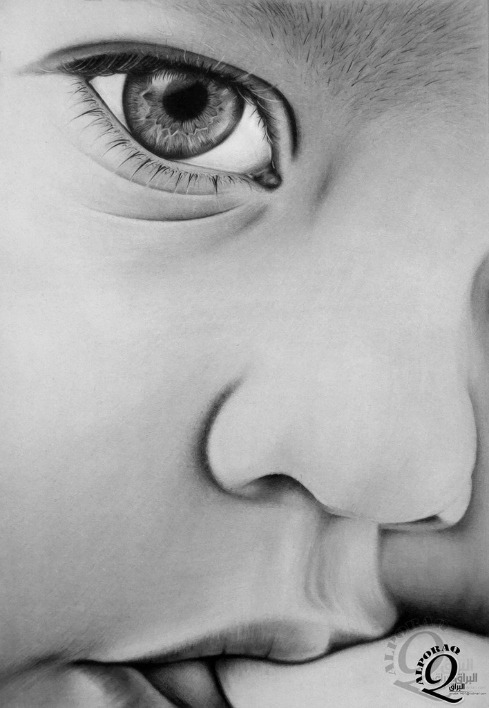 eye by amabk
