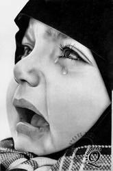 orphan tear by amabk