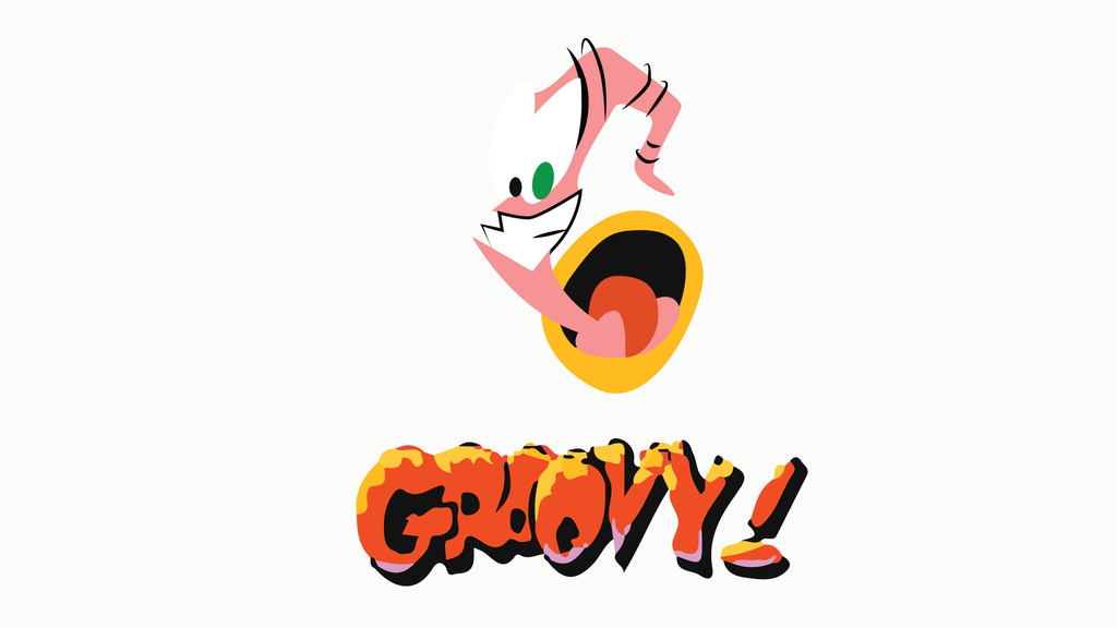 DeviantArt: More Artists Like Earthworm Jim ~Groovy~ by Oldhat104