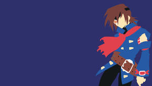 Vyse-Skies-of-Arcadia by Oldhat104