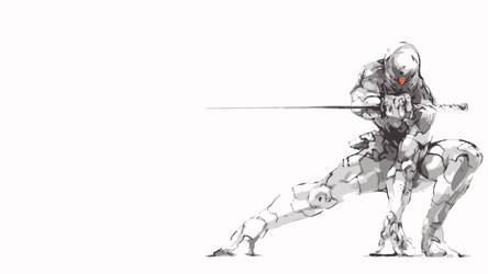 Gray-Fox by Oldhat104