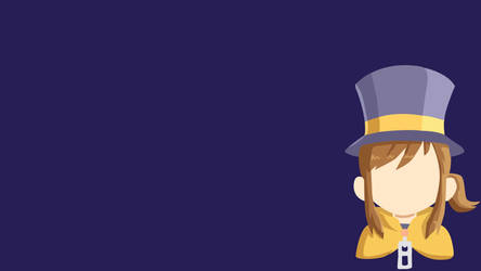 Hat Kid!