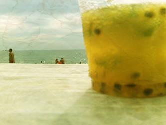 Beach day 01 by gmcaq