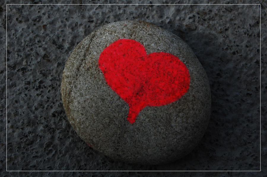Love is hard by Yunalescie - A�ka dair avatarlar