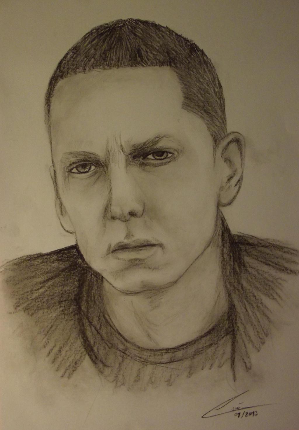 Eminem Success Story