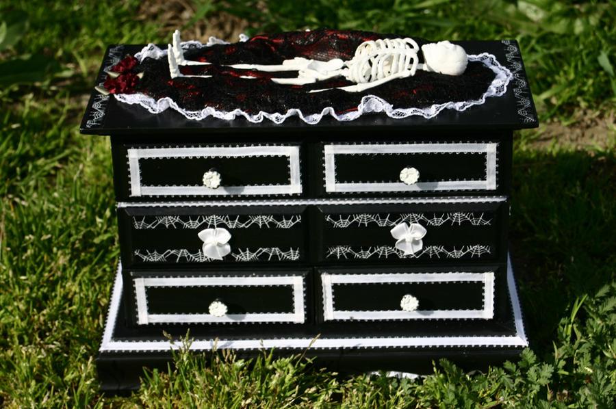 EGL Gothic Lolita Jewelry Box by KidThink on DeviantArt