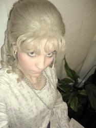 Johanna- Antique