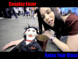 Cosplay Fever Music Video