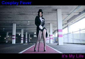 Cosplay Fever Music Video 3
