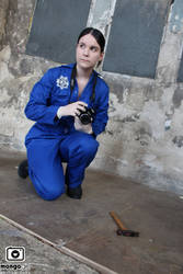 Sara Sidle CSI