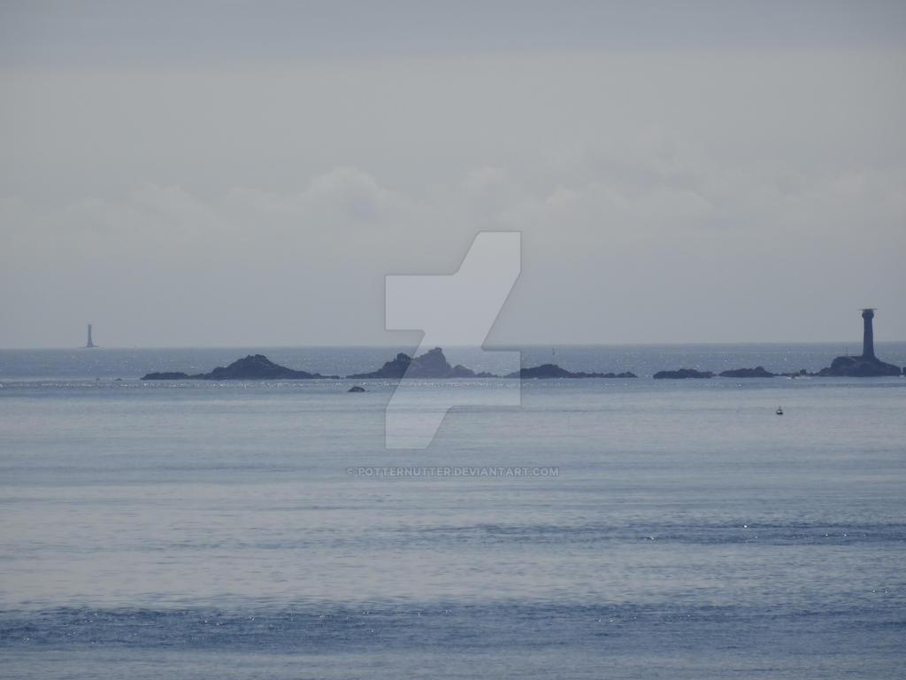 Lighthouses by potternutter
