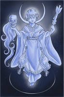 Deity LR: Animus by temiel