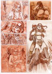 Ambushed - Page 1 by Bordon