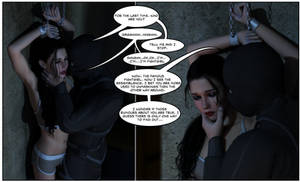 Ash and Keira - The Climb - Page 7