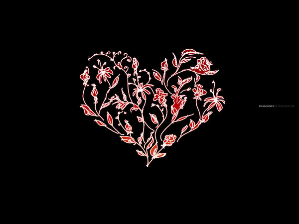 Valentine's by Khaloodies
