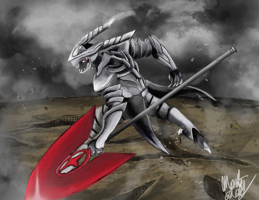 Akame Ga Kill! Incursio Unleashed (Chapter 54) by KingFirejet