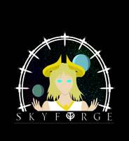 Skyforge Entry 4 by KingFirejet