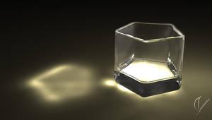 Glass, no. 1