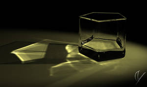 Glass, no. 2