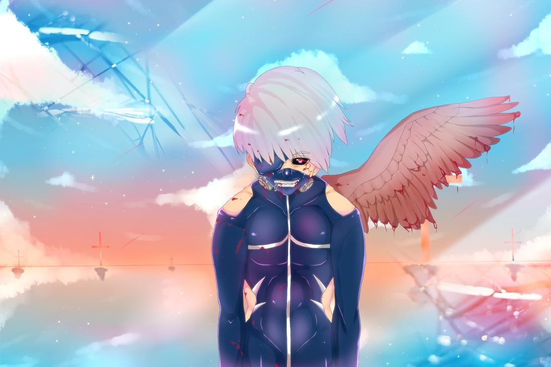 Lost Soul by Momokoi