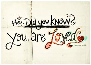 Hey, did you know...? by Suniemi