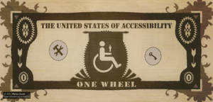 Disabled accessibility bill