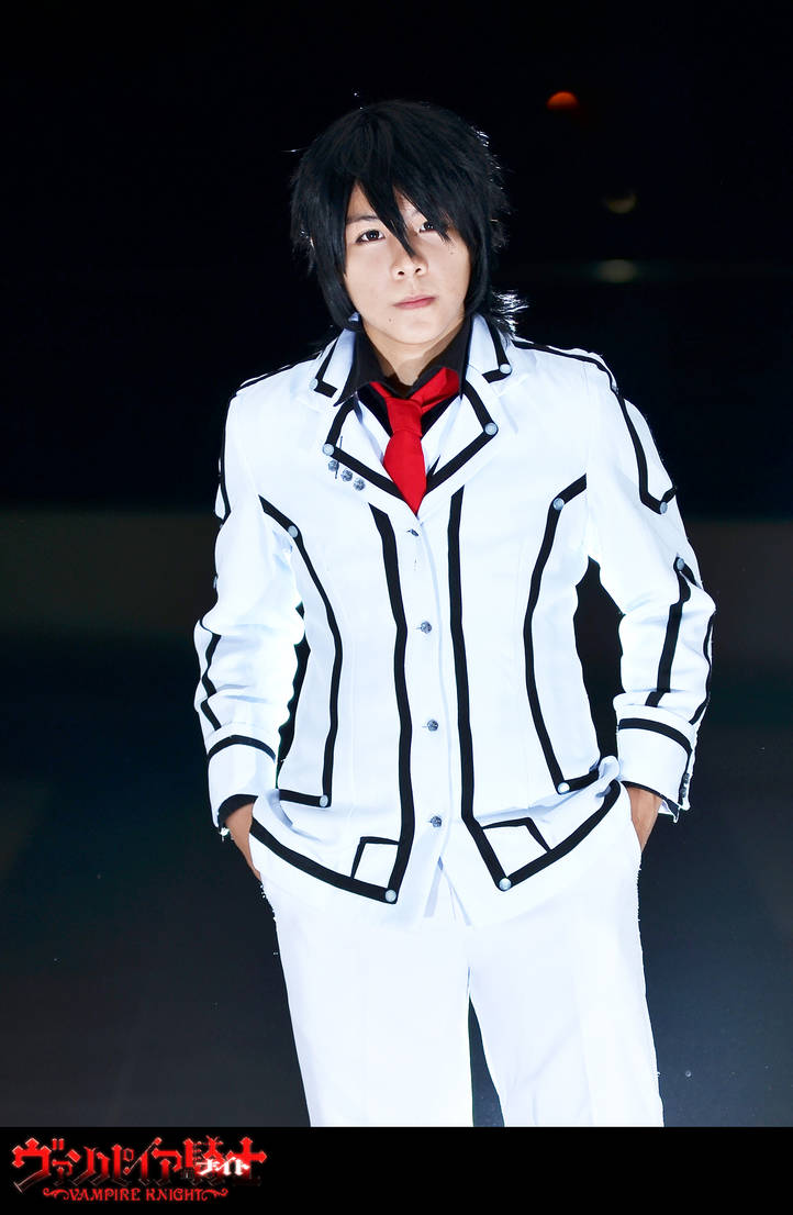 kaname kuran for deviant ID by therealcarlosliao