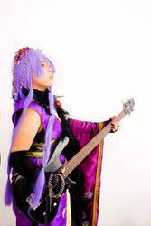 Vocaloid : Setsugetsuka : Kamui Gakupo by therealcarlosliao