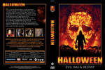 Halloween DVD Cover