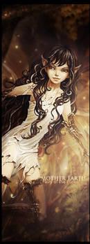 Mother Earth Fairy